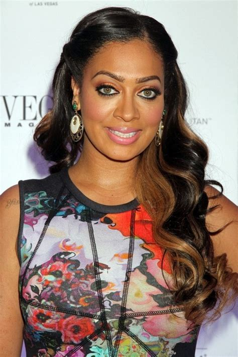 la la anthony hairstyles celebrity latest hairstyles