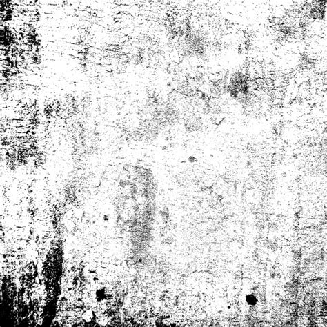 Grunge texture with black ink Free Vector