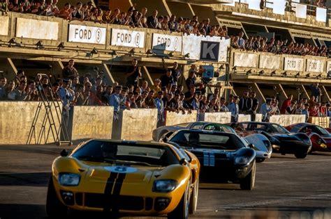 The matt damon movie 'ford vs. Ford vs. Ferrari: a história por trás do filme campeão de bilheteria   Exame