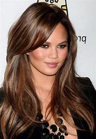 Brown Hair Color Trends