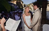 Camilla Dallerup Wedding to Kevin Sacre