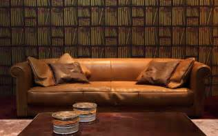 Brown Couch Living Room Colors by Plushemisphere Elegant Traditional Leather Sofas