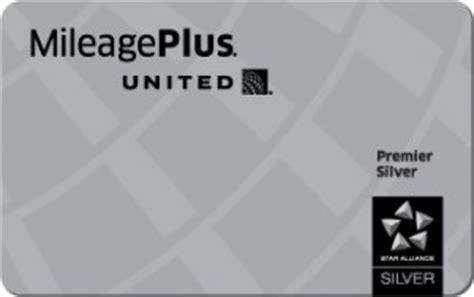 united airlines premier silver status pursued adventures