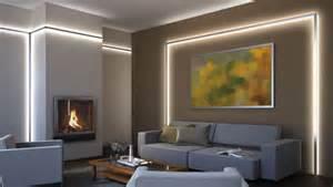 wohnzimmer beleuchtung indirekt indirekt beleuchten mit led streifen wohnen news für heimwerker