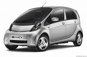Mitsubishi I Miev : mitsubishi i miev on sale for around 50 000 from august photos 1 of 20 ~ Medecine-chirurgie-esthetiques.com Avis de Voitures