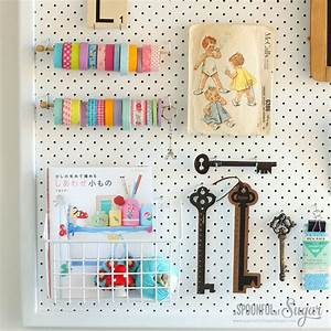 Pegboard, Makeover