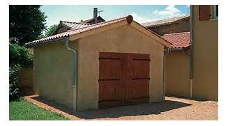 prix d un garage en parpaing. construction de mon abri de jardin ... - Construction D Un Garage En Parpaing