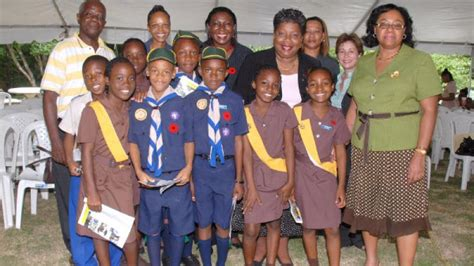 Branch Junior High Central Branch Infant St Jago Cathedral Prepraratory And