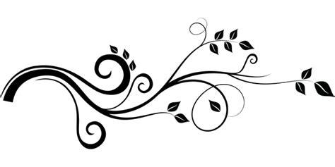 enredadera rama hojas 183 gr 225 ficos vectoriales gratis en pixabay