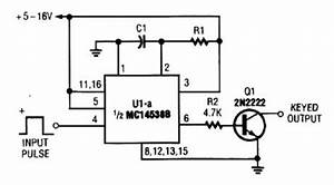index 1421 circuit diagram seekiccom With is provided to this circuit the clock starts from 00 00 the time is