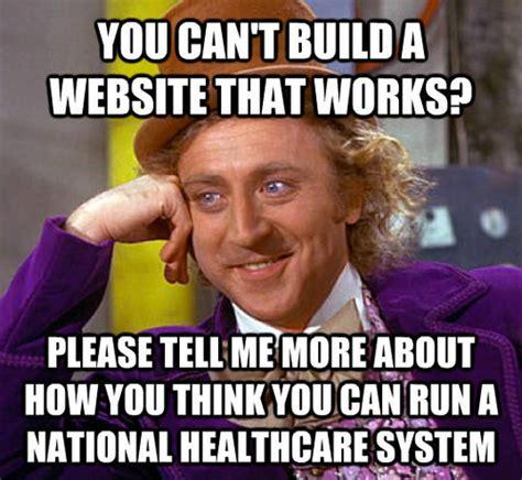 Obamacare Meme - alexa shrugged 5 best obamacare mocking memes