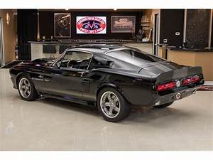 1967 Ford Mustang Fastback Black Eleanor for Sale | ClassicCars.com | CC-996910
