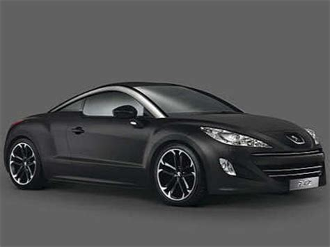 Peugeot Rcz For Sale  Price List In The Philippines
