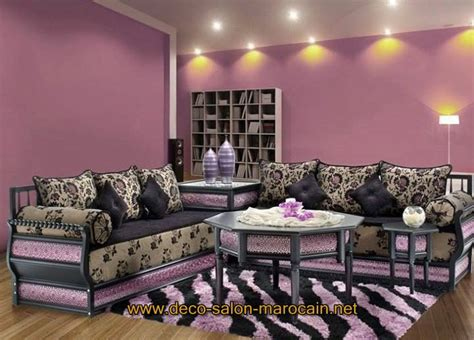 chambre essaouira commandez salon marocain à marseille déco salon marocain