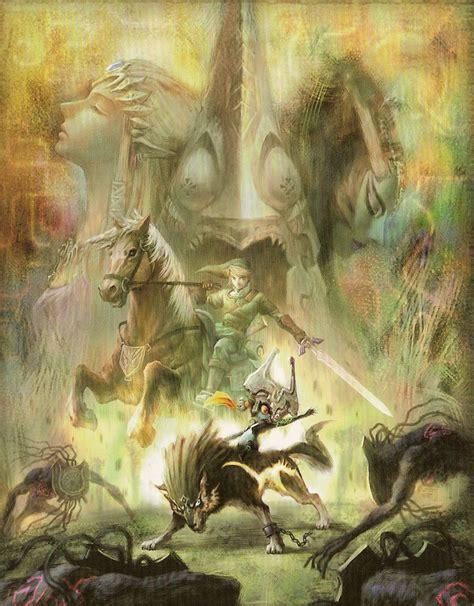 Rpgfan Pictures The Legend Of Zelda Twilight Princess