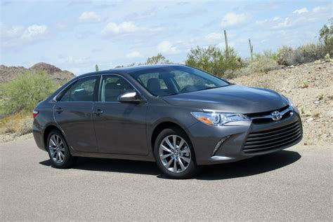 2015 Toyota Msrp by Test Drive 2015 Toyota Camry Xle Testdriven Tv