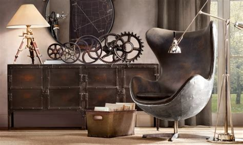 industrial home decor industrial style decorations ideas a r k i t e c t u n g