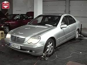 Mercedes Benz W203 Tuning : mercedes benz 220cdi w203 143hp automatik tuning adler ~ Jslefanu.com Haus und Dekorationen