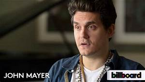John Mayer talks new album 'Paradise Valley' - Billboard Q ...
