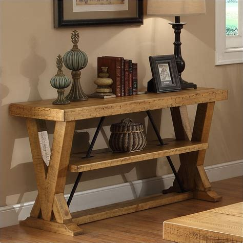 riverside furniture console table riverside furniture summerhill console table in canby