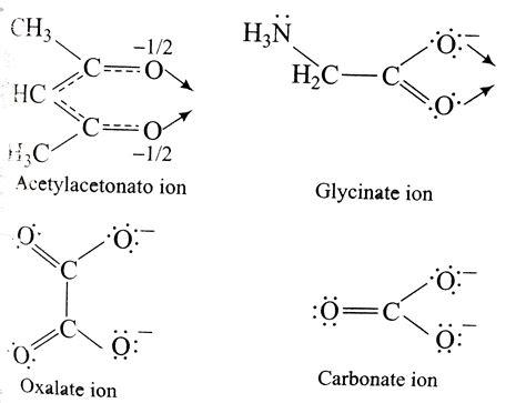 Bidentate Ligand / Top Pdf Bidentate Ligand 1library ...