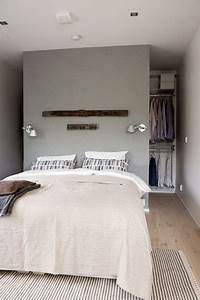 Fond De Lit : 8 petites chambres la d co craquante ~ Teatrodelosmanantiales.com Idées de Décoration