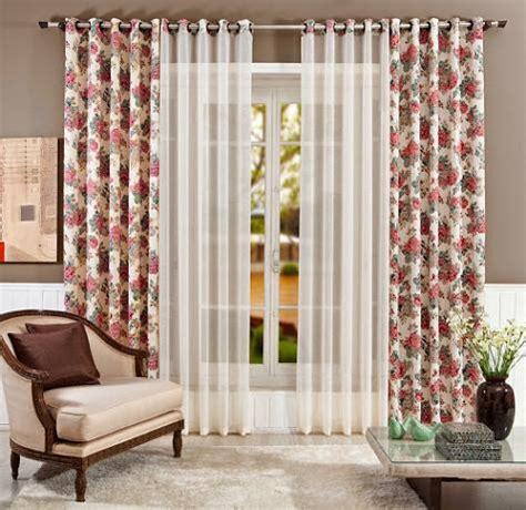 descubre los tipos de cortinas para las habitaciones de la