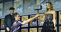 Natalie Portman Will Play Lady Thor In Marvel's Next 'Thor ...