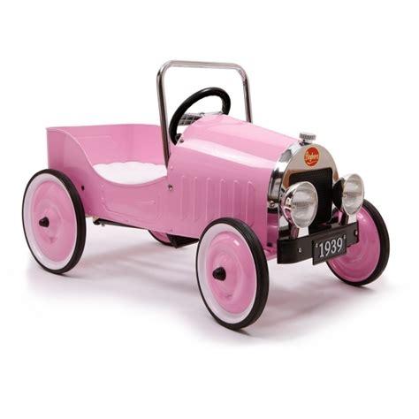 voiture a pedale enfant voiture 224 p 233 dales en m 233 tal