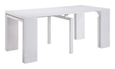 table console extensible ikea pas cher