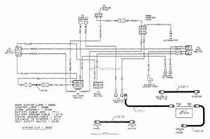 Dixon Ztr 3304  1999  Parts Diagram For Wiring
