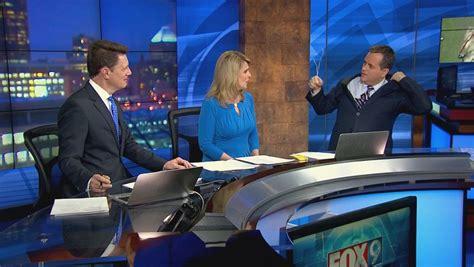 Fox 9 Meteorologist Steve Frazier Dies After Cancer Battle