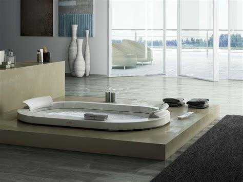 vasca da bagno idromassaggio vasca da bagno idromassaggio da incasso con top in corian