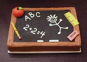 Torte Für Einschulung : deko ideen kuchen oder torte zur einschulung 15 beeindruckende ideen und designs ~ Frokenaadalensverden.com Haus und Dekorationen