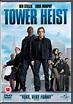 Tower Heist DVD | Zavvi