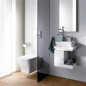 Handtuchhalter Für Gäste Wc : g ste wc ideen f r die g stetoilette reuter onlineshop ~ Frokenaadalensverden.com Haus und Dekorationen