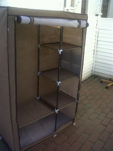 Portable Cupboard by Other Home Living Cing Storage Unit Portable