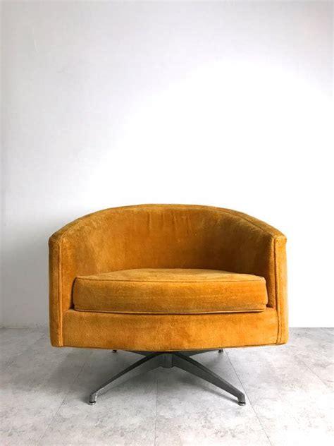25 best ideas about swivel barrel chair on