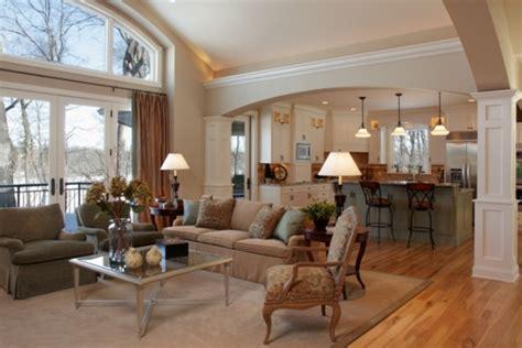 kitchen great room designs eco friendly interior design client project letitia 4926
