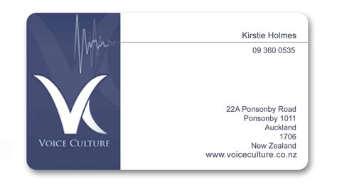 visiting card templates excel  formats