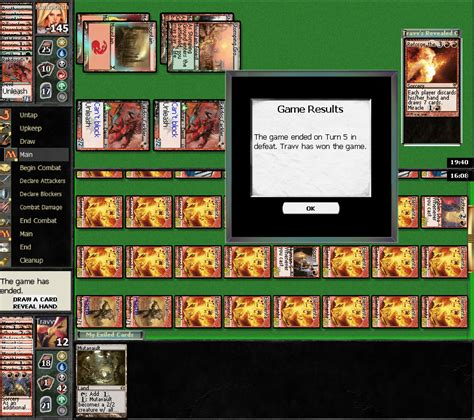 Pyromancer Burn Deck by 187 Woo Brews Pyrodriver