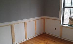 dining room ideas wainscoting planks for dining room