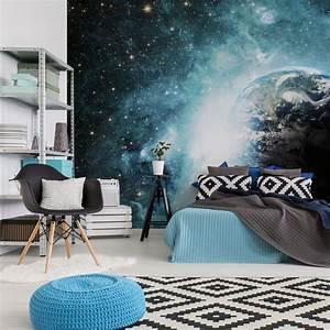 K L Wall Art : fototapete in einer fernen galaxie von k l wall art wall ~ Buech-reservation.com Haus und Dekorationen