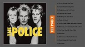Sting & The Police Greatest Hits Album Best Songs Of Sting ...