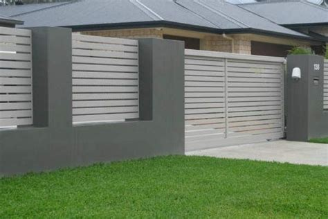 choose   idea   private fencinga fence    visible extension