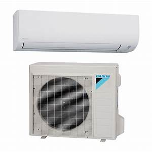 Daikin 18 000 Btu 15 Seer Cooling Only Mini Split Air