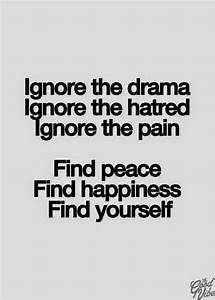 Inspirational Q... Find Happiness Quotes