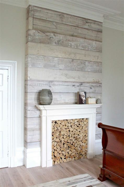Wand In Holzoptik by Tapete In Holzoptik 24 Effektvolle Wandgestaltungsideen
