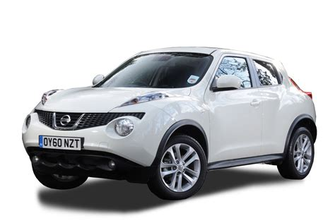 Nissan Juke Suv (2010-2014) Review