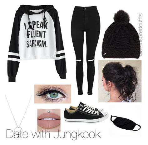 Bts inspired outfits   Pinterest   Ropa Moda coreana y Conjuntos